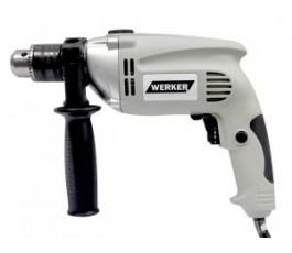 Дрель электрическая бытовая WERKER ID 810